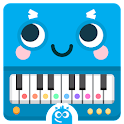 Kids Music Piano icon
