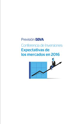 Conferencia Inversiones 2016