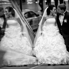 Wedding photographer Aleksander Vorobiov (1head1). Photo of 27.01.2014