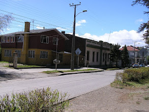 Photo: 9B262338 Chile - Punta Arenas
