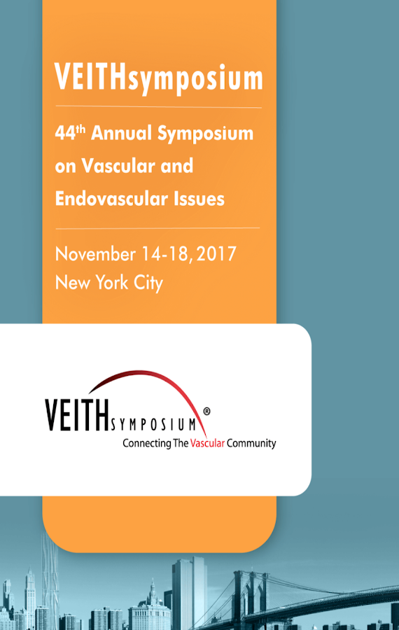 VEITHsymposium 2017- screenshot