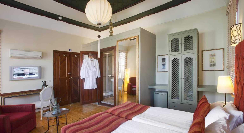 Alp Paşa Hotel Kaleiçi
