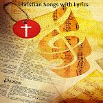 Christian Worship Songs with Lyrics Icon