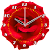 Rose Flower Clock file APK for Gaming PC/PS3/PS4 Smart TV