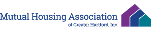 Mutual Housing Association of Greater Hartford Logo