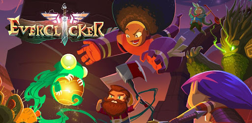 Positive Reviews: Everclicker - Endless RPG - by KingsIsle