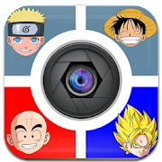 App Cartoon Face Changer Pro-Anime APK for Windows Phone