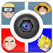 Cartoon Face Changer Pro-Anime