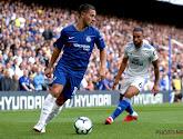 Joe Cole explique qu'Eden Hazard est le meilleur joueur avec qu'il a côtoyé