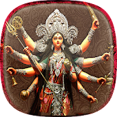 Durga Live Wallpaper