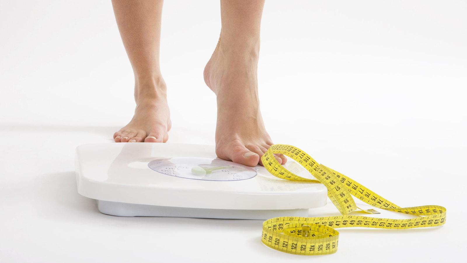 Collagen giúp tăng cơ, giảm mỡ, kiểm soát cân nặng hiệu quả
