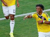 Copa America: match spectaculaire et le bronze pour la Colombie