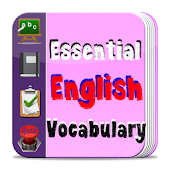 Essential English Vocabulary