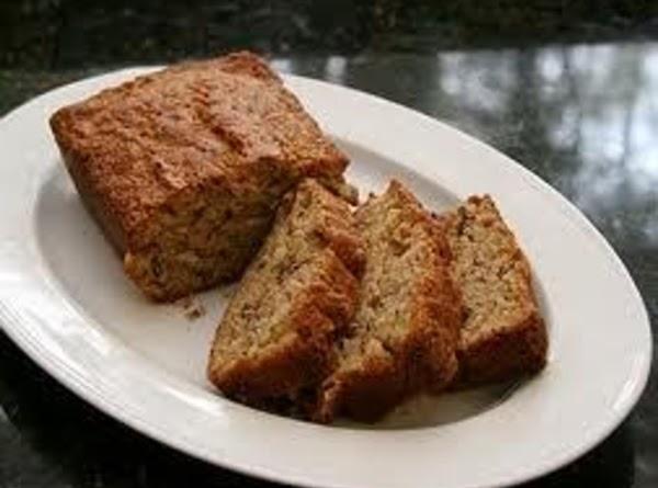 Whole Wheat Honey-zucchini Bread Recipe