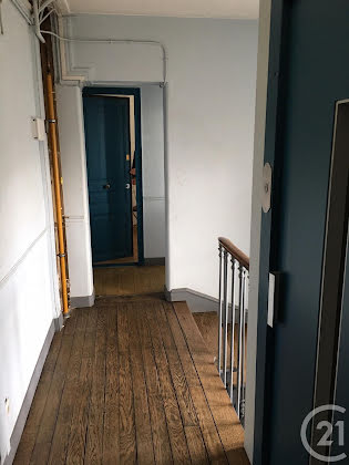 Vente chambre 8,5 m2