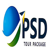 PSD Tourpackage