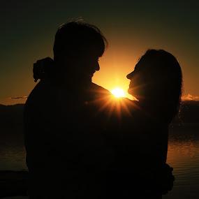 by Kaushik Bera - People Couples (  )