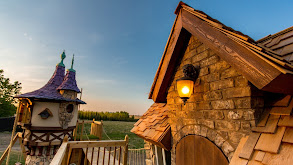 Playhouses in Neverland thumbnail