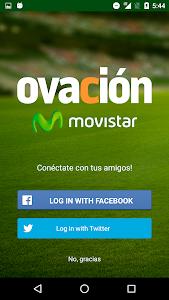 Ovación – EL PAIS screenshot 0