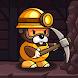 ポポの鉱山-放置系穴掘りゲーム