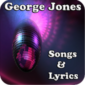 George Jones Songs&Lyrics