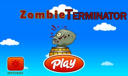 Zombie Terminator