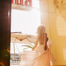 Wedding photographer Mila Abaturova (MilaToy). Photo of 22.08.2016
