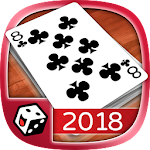 Crazy Eights free card game 1.6.63
