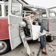 Hochzeitsfotograf René Ruelke (ruelke). Foto vom 05.07.2016