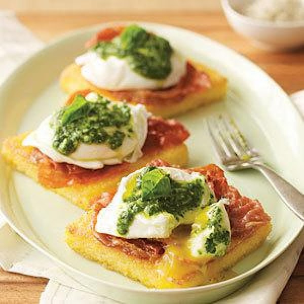 How To Make Poached Eggs On Toast Recipe