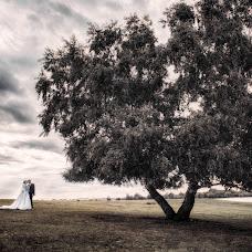 Wedding photographer Vadim Blazhevich (Blagvadim). Photo of 06.08.2017