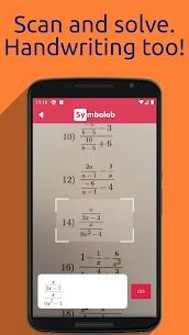 Symbolab Pro v8.13.0 MOD APK – Math solver 4