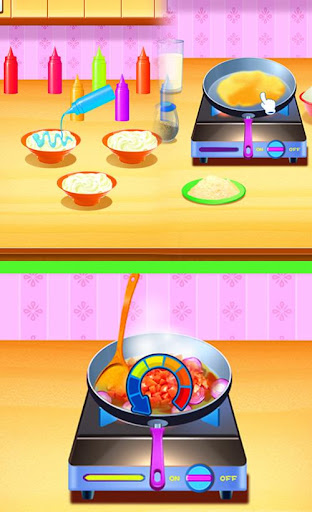 Cooking Foods In The Kitchen 8.1.4 screenshots 4