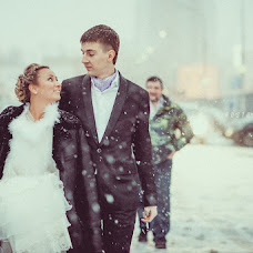 Wedding photographer Anton Rostovskiy (Rostov). Photo of 30.07.2013