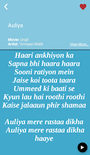 Sanjay Dutt Hit Songs Lyrics - náhled