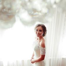 Wedding photographer Olya Zharkikh (olanasedkina). Photo of 07.11.2016