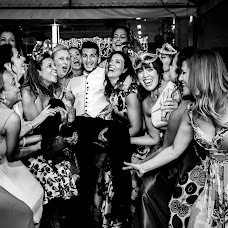 Wedding photographer Miguel angel Padrón martín (Miguelapm). Photo of 17.01.2019