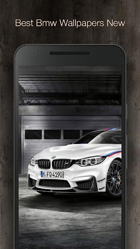 Best Bmw Cars Wallpapers New screenshots 1