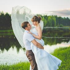 Wedding photographer Denis Voronin (denphoto). Photo of 11.10.2015