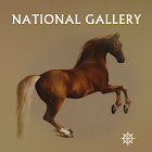 National Gallery, London icon