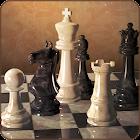 Classic chess icon