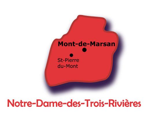 photo de Notre Dame des Trois Rivières