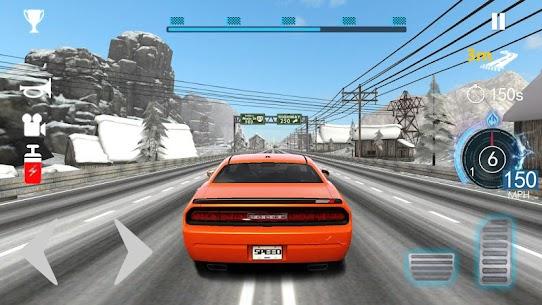 City Car Racing 4