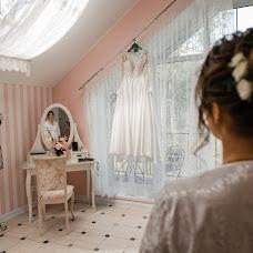 Wedding photographer Anna Khomko (AnnaHamster). Photo of 21.09.2018