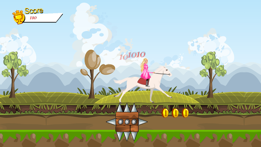 公主騎白馬|玩街機App免費|玩APPs