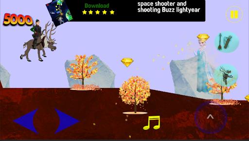 Télécharger Gratuit war on frozen land2 APK MOD (Astuce) screenshots 5