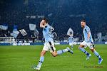 ? Maakte Acerbi in de Romeinse derby de vreemdste goal van het jaar?