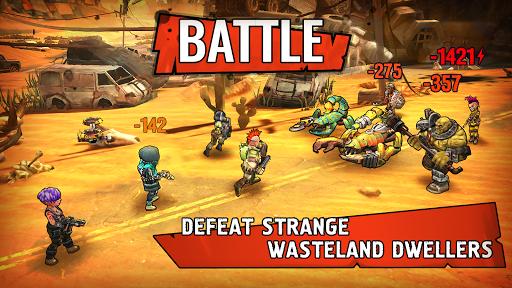 Shelter Waruff0dsurvival games in the Last City bunker apkdebit screenshots 2