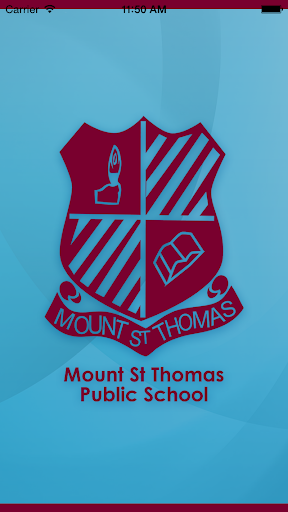 Mount St Thomas Public School