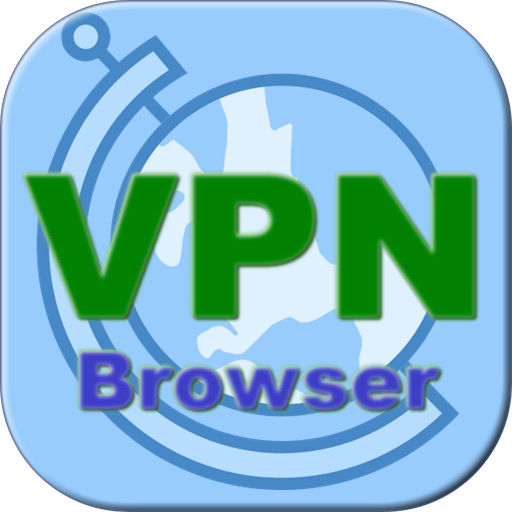 VPN Browser with AD-Blocker